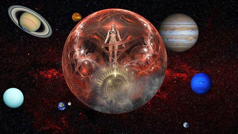 Les ascendants du signe astral