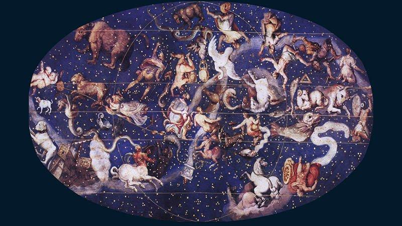 La symbolique du signe astral