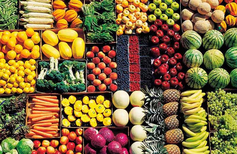 Les légumes frais ou sec pour une alimentation équilibrée