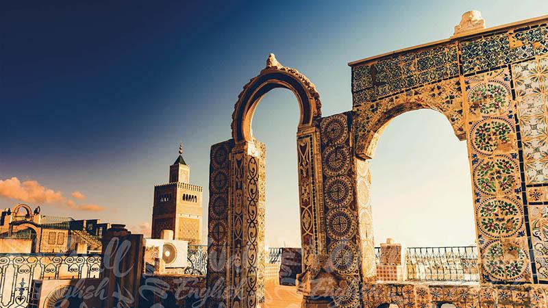 La Tunisie avec niceworld